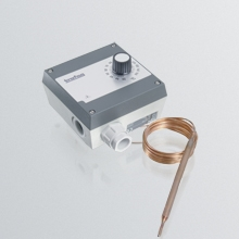 Alterostat Thermostat With IP54 Protection