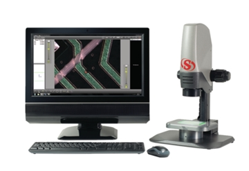 KineMic KMR-FOV-M3 Video Microscope
