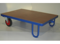 Tug And Trailer Storage System For WorkShops In Swansea