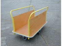 High Quality Platform Trucks For Packing Offices In Oxford
