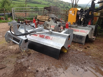 Agricultural Machinery Servicing In Brecon