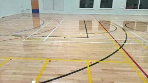 Nationwide Sports Floor Services