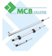 High Resolution Linear Position Sensors