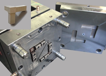 Plastic Injection Mould Toolmaking