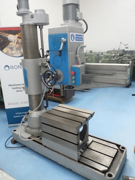 Used Drilling Machines For Sale
