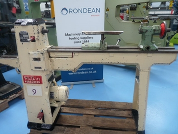 Used Woodturning Lathes For Sale