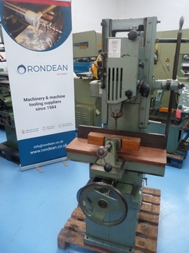 Used Woodworking Morticers For Sale