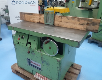 Dominion BCB Spindle Moulder