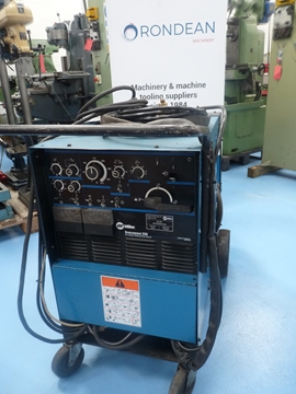 Used Welding Machines For Sale