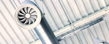 UK Supplier Of Ventilation Systems