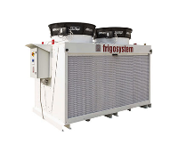 Adiabatic Coolers