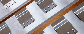 Competitively Priced Extension Wear Plates