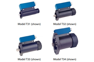 Rotary Spindle Torque Sensors