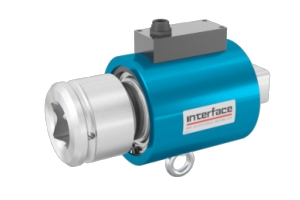 Interface T12 Rotary Torque Transducer