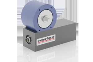 High Speed Bearing-Less Rotary Torque Transducer