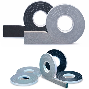 Expanding Foam And Joint Sealing Tapes