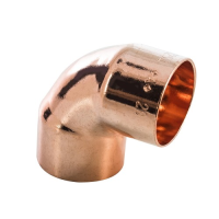 Endfeed Fittings For Chilled Water Systems