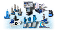 Building Services Pumps In Worcestershire