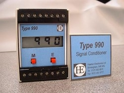 Signal Conditioner For Standard Liquid Level Sensors