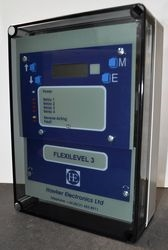Flexilevel3 Wall Mounted Controller