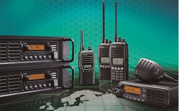 Specialists In Two-way Radio Systems