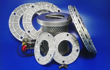 Affordable OEM Alfa Laval Spare Parts