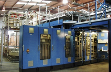 Fully Automated PLC Control Systems