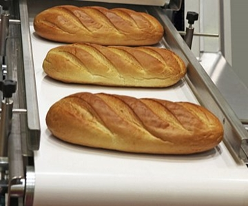 High Quality Belts For Food Industry