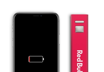 Promotional Power Banks With Logo Branding