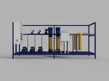 Engineering Services For Bespoke Equipment