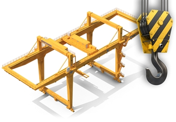 Lifting Gear Equipment In Doncaster