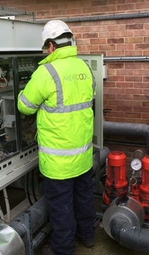 UK Chiller Maintenance Specialists