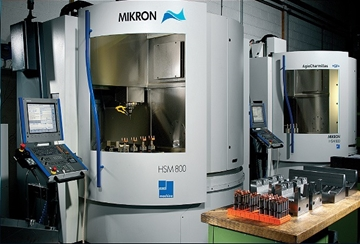 Precision Moulds Specialists In UK