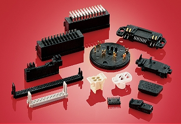 Multi-Cavity Plastic Injection Mould Tools
