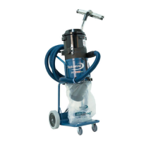 Dust collection vacuum For Hire In Surrey
