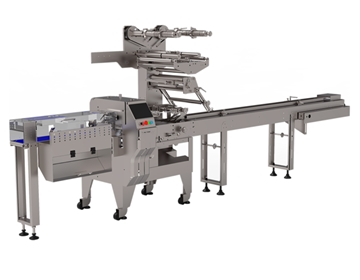 FP Series Flow Wrapper Machines