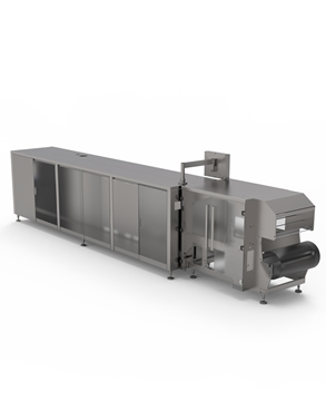 HF Pouch Horizontal Form Fill Seal Machine