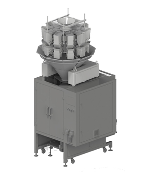VC Vertical Packaging Machine