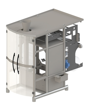 VX Vertical Packaging Machine