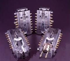Eas-I-Glide Mould Release Services