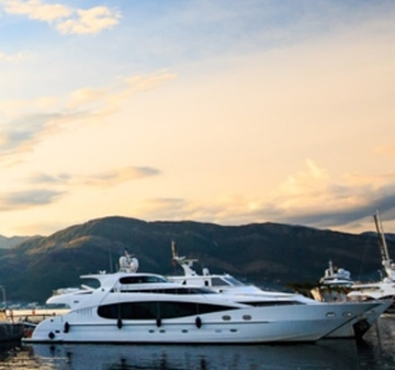 Service, Maintenance and Repair for Superyachts