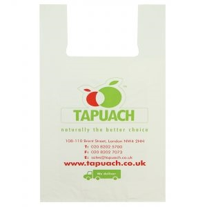 Eco-friendly Personalised Printed Bags