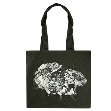 Eco-friendly Cotton Printed Bags