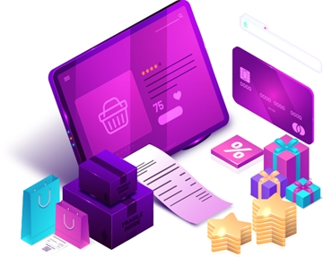 Fast Business To Business E-commerce Platform