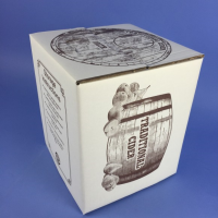 10 Litre Cider bag in a Box CIDERBOX10 Bag must be selected
