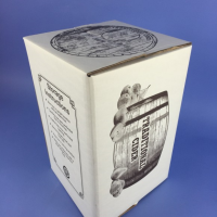 20 Litre Box for Cider bag in a Box bag to selected CIDERBOX20