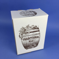 5 Litre Ale Box (bag to be Selected)