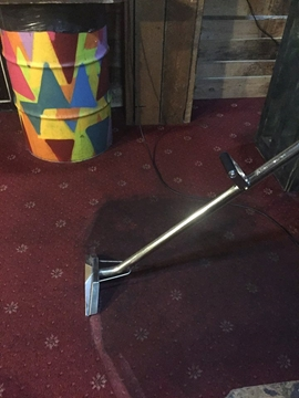 Carpet Cleaning Services In Birmingham