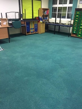 Carpet Cleaning Services In Redditch