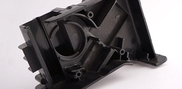 High Performance Plastic Injection Moulding